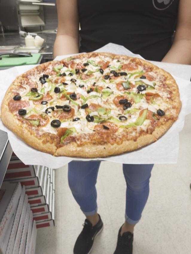 Pizza Phoenix AZ