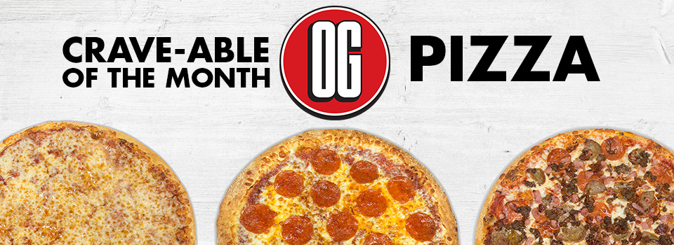 Best Pizza in Tempe - Order pizza near you